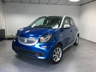 Smart ForFour PASSION 71 HP