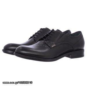 458c44de76e Ανδρικά Παπούτσια Δετά G5393 Μαύρο Δέρμα - € 125 EUR - Car.gr
