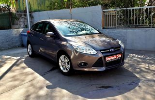 Ford Focus 1.0cc ECOBOOST 125hp ECONECTIC