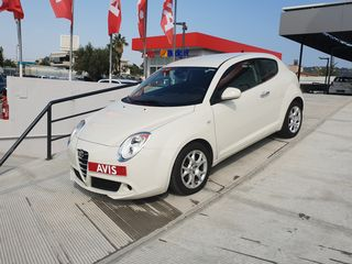 Alfa Romeo Mito MULTIAIR DISTINCTIVE