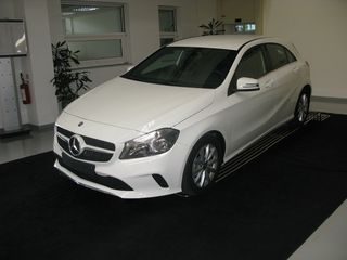 Mercedes-Benz A 180 DIESEL STYLE 109PS