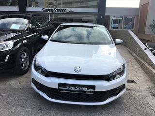 Volkswagen Scirocco 160 ps FACE LIFT