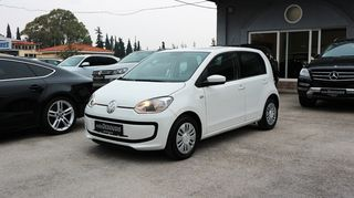 Volkswagen Up MOVE UP AUTODEDOUSIS