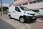 Nissan  Nv 200 Start Stop Full Extra