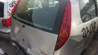 FIAT PUNTO SPORTING 2000 1300cc Αερόσακοι-AirBags Διακόπτες/...