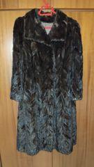 e5b7dc6196fd Πωλείται αυθεντική γούνα βιζόν του γνωστού οίκου ΣΑΜΑΡΑ μόνο 100 ΕΥΡΩ