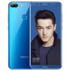 Huawei Honor 9 Lite (3GB/32GB) Dual Blue EU .. ΔΙΑΘΕΣΙΜΟ ...