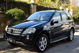 Mercedes-Benz ML 350 4MATIC FACE LIFT AIRMATIC