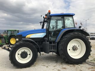 New Holland  ΤΜ175
