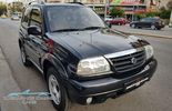 Suzuki Grand Vitara 1.6 JLX 4X4 EXCLUSIVE