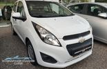 Chevrolet Spark 1.0 LS PLUS 68HP 5D