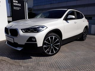 Bmw X2 sDrive 18d Advantage F39