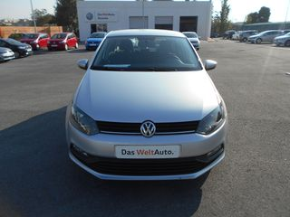 Volkswagen Polo 1.0 TREND 75PS