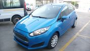 Ford Fiesta TREND 5θυρο 1.0 100HP S/S