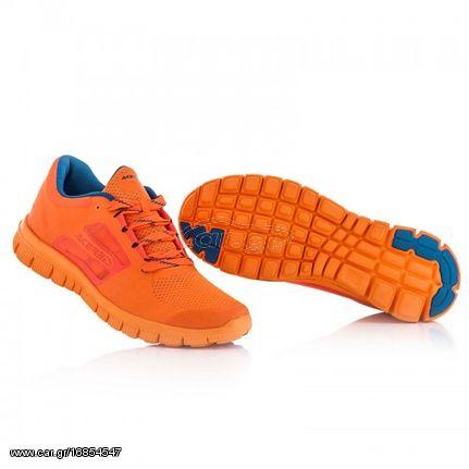 c09d7dfbf36 Παπούτσια running Αcerbis Corporate 17806.014 πορτοκαλί fluo Παλιά Σχεδίαση