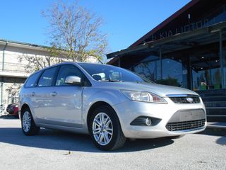 "Ford Focus 1.6 TDCi ""GHIA"" Full Extra!!"