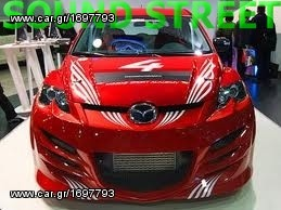 KIT XENON MAZDA CX 7 H7 6000K ΤΟΠΟΘΕΤΗΣΗ ΔΩΡΕΑΝ SUPER SLIM B...