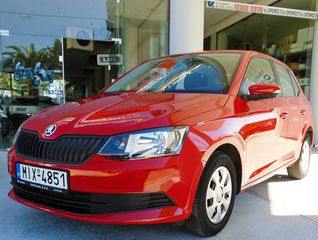 "Skoda Fabia 1.0 ACTIVE ""WINTER SALE"""