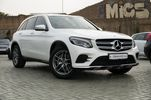 Mercedes-Benz GLC 250 D AMG 4MATIC 204HP