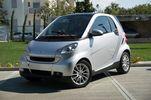 Smart ForTwo PASSION  84HP