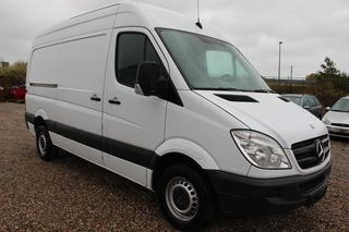 Mercedes-Benz  SPRINTER 316 EURO5 (6 ΑΤΟΚΕΣ)