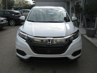Honda HR-V  COMFORT 1,5cc NEW MODEL 2021