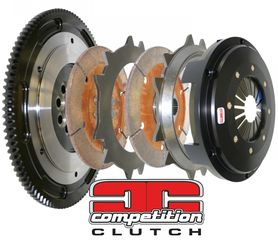 Competition Clutch δίδισκο-πλατό-βολάν για Nissan Silvia/S13...