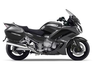 Yamaha FJR 1300 FJR 1300 AS ABS