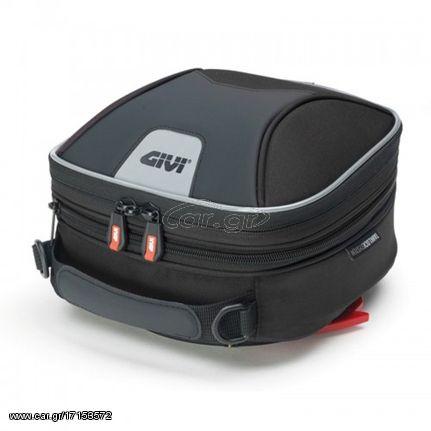 0ce45f2fa3 Τσάντα ρεζερβουάρ XS319 xstream mini tanklock system 3l GIVI Παλιά Σχεδίαση