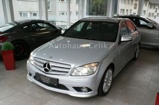 Mercedes-Benz C 200 !!! AMG SPORT PACKET !!!