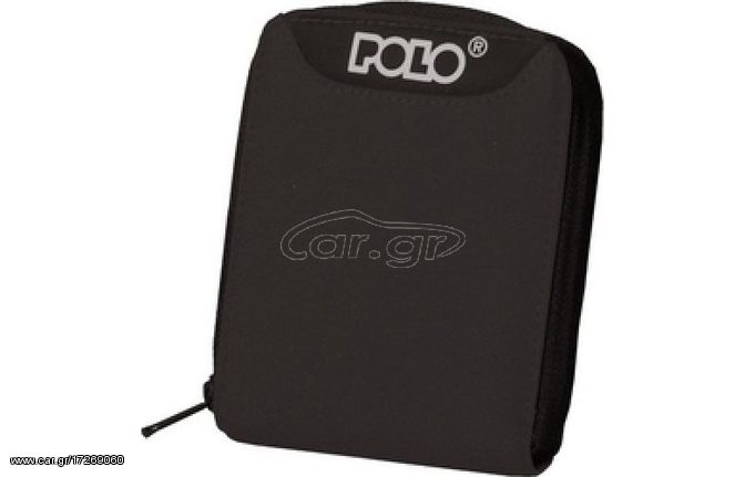 c3f51b3240 Πορτοφόλι Polo Wallet Zipper 9-38-108-00 - € 7 EUR - Car.gr
