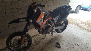 Used KTM Bikes - Sporades Evia, 501 cc εως 750 cc - Σελίδα 2 - Car.gr 6b02033ff7