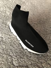d3aeb8151e Balenciaga Speed Runner Knit Mid Γυναικεία 39