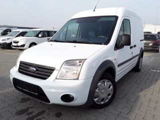 Ford  TRANSIT CONNECT EURO5 2ΠΛΑΙΝΕΣ