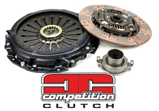 Competition Clutch δίσκο-πλατό Stage 3 για Chevrolet Corvett...