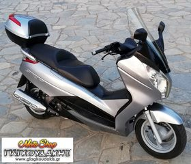 Honda S-WING 150 injection Δωρεάν Μεταφορά...