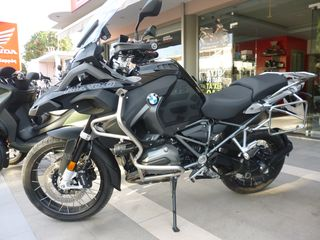 Bmw R 1200 GS LC Adventure Triple Black !!!