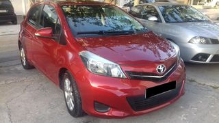 Toyota Yaris ACTIVE PLUS DIESEL NAVI CAMERA