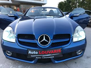 Mercedes-Benz SLK 200 FACELIFT AYTOMATIC