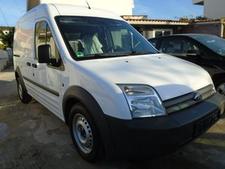 Ford Transit CONNECT  1.8 TDCI A/C πλαινη