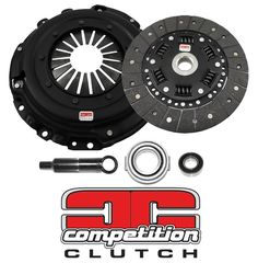 Competition Clutch δίσκο-πλατό Stage 2 για Toyota Corolla/Ce...