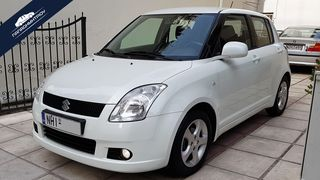 Suzuki Swift GLA 1.3 5d