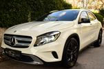 Mercedes-Benz GLA 250 4MATIC AUTO NAVI TV DVD ΔΕΡΜΑ