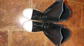 884e596f06a Μικρές αγγελίες | Μόδα | Γυναικεία Παπούτσια | Μπότες - - Car.gr