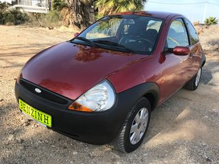 Ford Ka # 1.3cc #COLLECTION # BRC #(@)