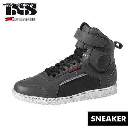 89c53d69222 Ixs Sneaker Αδιάβροχο Μποτάκι Μοτοσυκλέτας - € 129 EUR - Car.gr