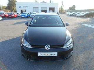 Volkswagen Golf 1.6TDI BMT 110PS