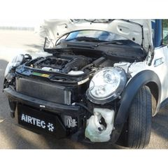 Intercooler της Airtec για Mini Cooper S R56 Stage 2