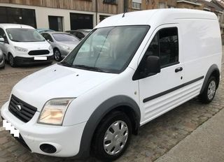 Ford  TRANSIT CONNECT MAXI 1.8TURBO