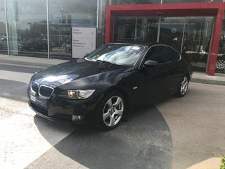Bmw 316 COUPE FACELIFT NEA TIMH